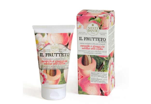 Immagine di Crema restitutiva 150ml - Il frutteto - Nespole & Giuggiole