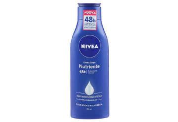 Immagine di Nivea crema corpo nutriente 250ml
