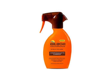 Immagine di Bilboa carrot acqua spray 250ml