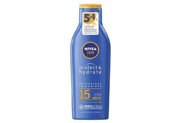 Immagine di Nivea protect & hydrate fp15 200ml