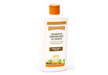 """Immagine di Shampoo """"I provenzali"""" karitè 250ml"""
