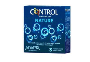 Immagine di Control Nature 3pz