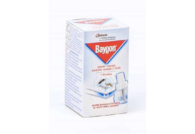 Immagine di Baygon genius ricarica liquida 27ml
