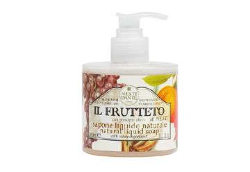 Immagine di Sapone liquido - Il Frutteto - Flacone Dispenser 300ml