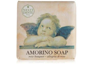 Immagine di Amorino soap 150g - Allegria di rose