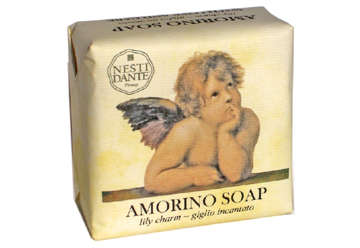 Immagine di Amorino soap 150g - Giglio incantato