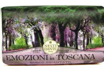 Immagine di Emozioni in Toscana 250g - Bosco incantato