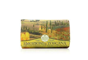 Immagine di Emozioni in Toscana 250g - Campagna dorata