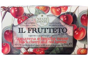 Immagine di Il Frutteto 250g - Amarena e bacche rosse