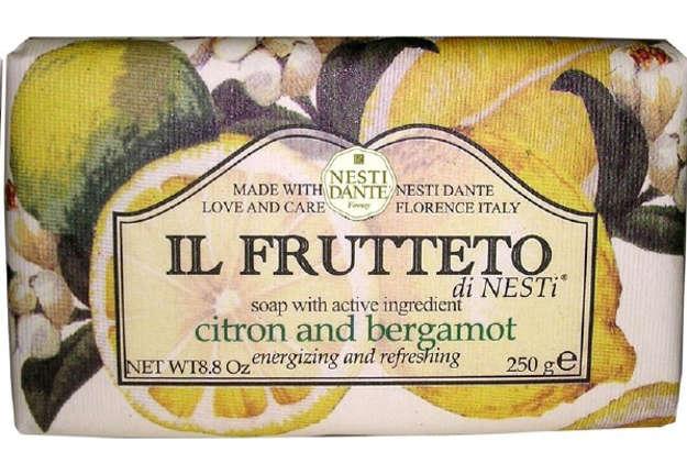 Immagine di Il Frutteto 250g - Cedro e Bergamotto