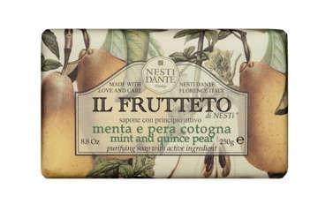 Immagine di Il Frutteto 250g - Menta e pera cotogna