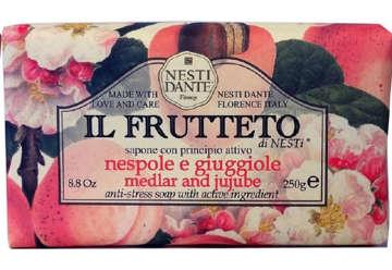 Immagine di Il Frutteto 250g - Nespole e giuggiole