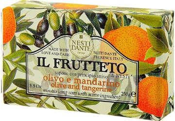 Immagine di Il Frutteto 250g - Oliva e mandarino