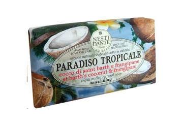 Immagine di Paradiso Tropicale 250g - Cocco di St. Barth & Frangipane