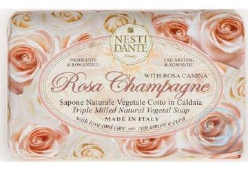 Immagine di Rosa soap 150g - Rosa Campagna