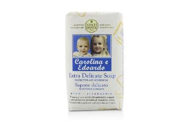 Immagine di Saponetta 250g - Baby Carolina & Edoardo - Delicato