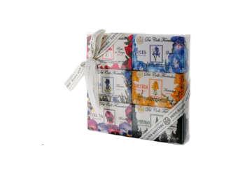 Immagine di Confezione regalo dei colli fiorentini 6x150g