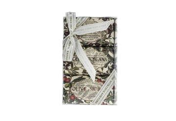 Immagine di Confezione regalo olivae 3x150g