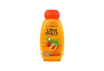 Immagine di Ultra dolce shampoo albicocca bimbi 250ml