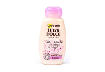 Immagine di Ultra dolce shampoo madreperla 250ml