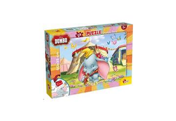 Immagine di Puzzle plus 24 Dumbo