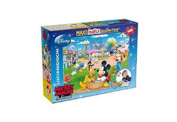Immagine di Puzzle supermaxi 108 Mickey Mouse