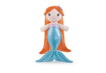 Immagine di Bambola Sirena azzurra S