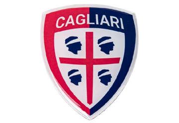 Immagine di Magnete stemma Cagliari 1920