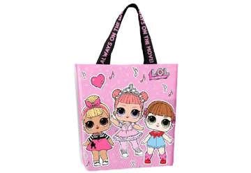 Immagine di Lol dance borsa shopping