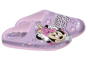 Immagine di Pantofole Minnie con  Unicorno tg.31