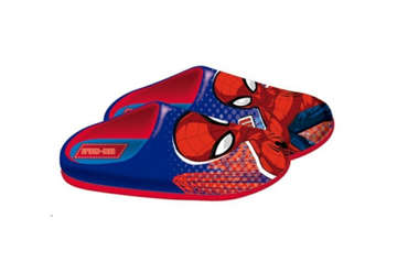 Immagine di Pantofole Spiderman tg.33