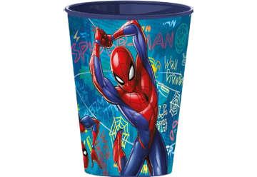 Immagine di Spidermann Bicchiere 260ml
