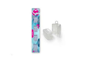 Immagine di Proteggi testina spazzolino 4pz
