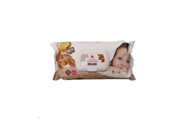 Immagine di Salviettine baby argan pop-up 72pz