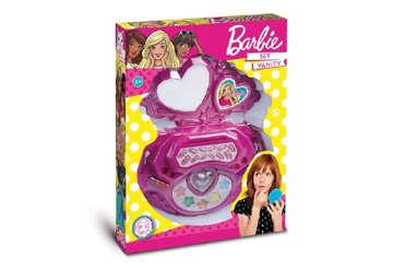 Immagine di Set trucchi vanity Barbie