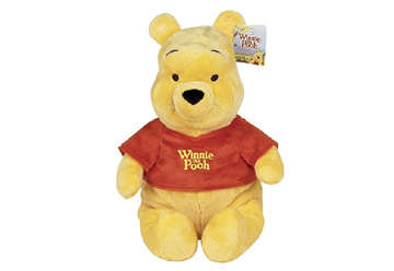 Immagine di Peluche Winnie the Pooh