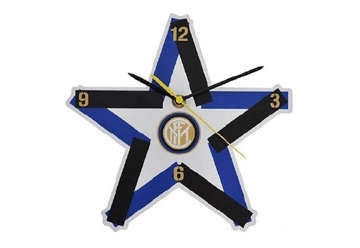 Immagine di Orologio Inter stella da parete