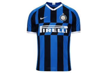 Immagine di Maglia ufficiale neutra Inter tg.m
