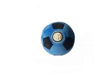 Immagine di Palla Inter peluche 6cm
