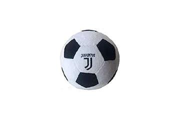Immagine di Palla Juventus peluche 16cm