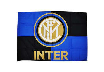 Immagine di Bandiera Inter 140x100