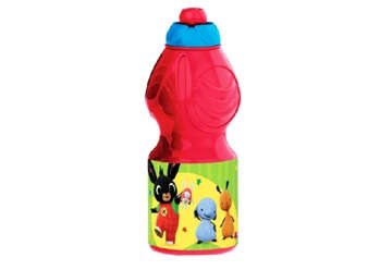 Immagine di Bing borraccia plastica 400ml