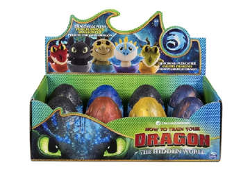 Immagine di Dragons Eggs