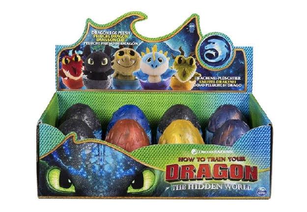 Immagine di Dragons Eggs