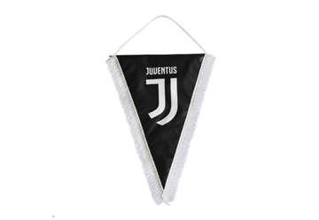 Immagine di Gagliardetto Juventus medio  triangolare