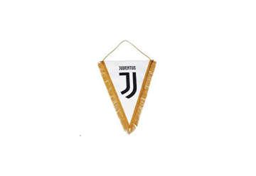 Immagine di Gagliardetto triangolare Juventus Grande