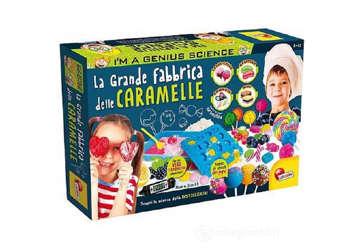 Immagine di I'm a genius - La grande fabbrica delle caramelle