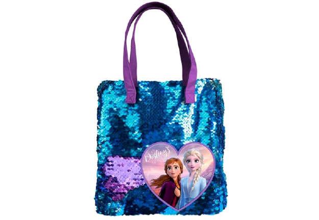Immagine di Borsa Shopping Frozen 2 Magic