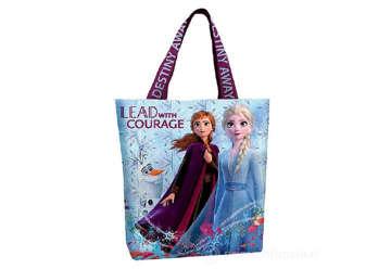 Immagine di Borsa shopping Frozen 2