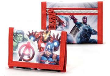 Immagine di Portafoglio Avengers